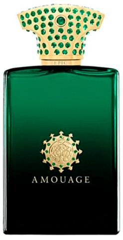 Amouage Epic man Limited Edition