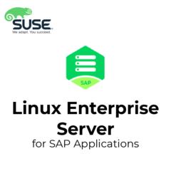Купить лицензию SUSE Linux Enterprise Server