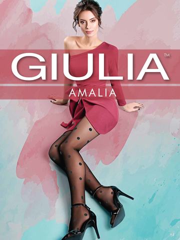 Колготки Amalia 11 Giulia