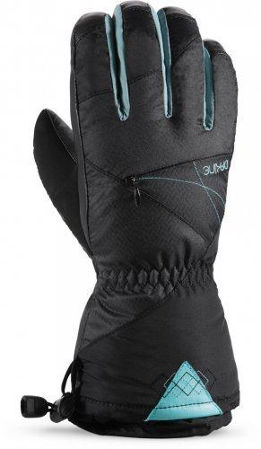 Перчатки Перчатки женские Dakine Avalon Glove Black eyltmc8o.jpg