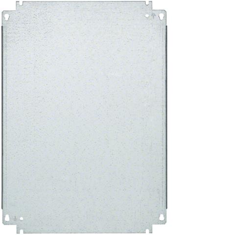 Монтажные панели из стали System C H500 L400