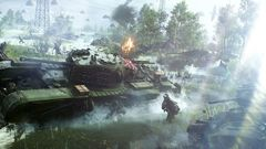 PS4 Battlefield V (русская версия)