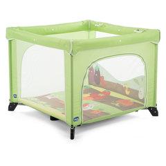 Chicco Манеж Open Box FRUIT SALAD (7984103)