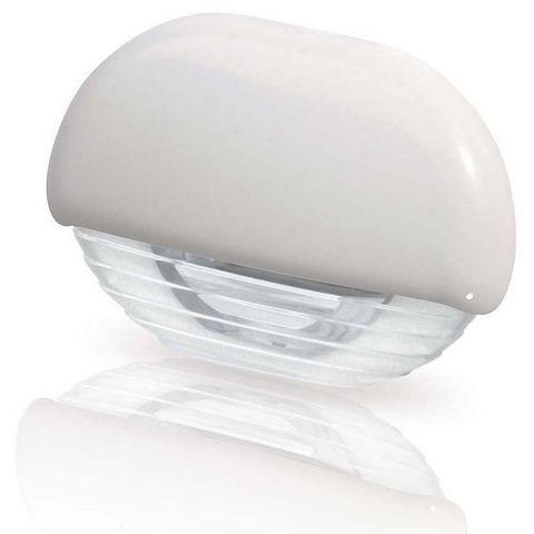 Светильник светодиодный для подсветки палуб и трапов, 45 х 31 мм, белый свет