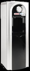 Пурифайер LESOTO 555 L-BG RO silver-black