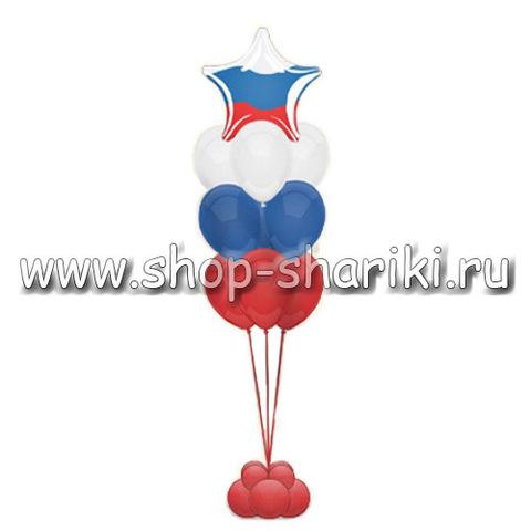 фонтан из шаров официальный