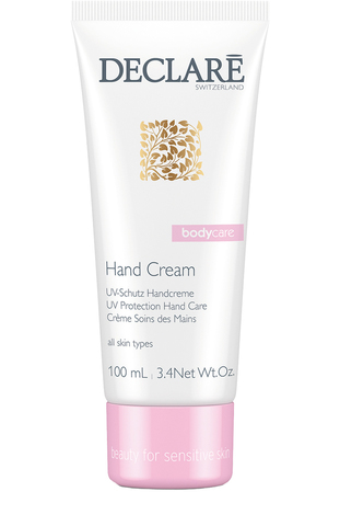 Защитный крем для рук