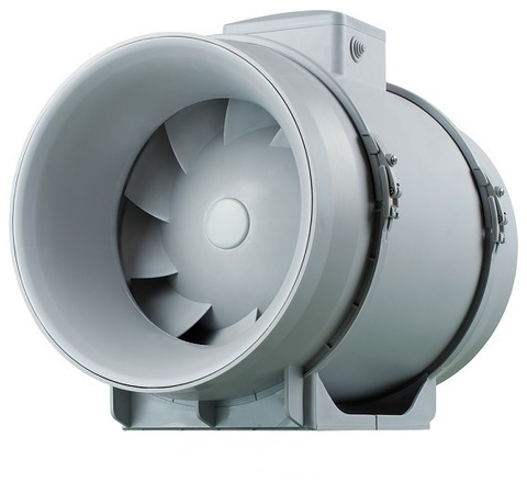 Канальный вентилятор Вентс ТТ Про 125 Таймер