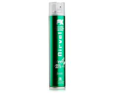 NIRVEL лак для волос средней фиксации green basic 500 мл