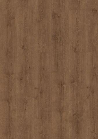 Виниловый Ламинат Дуб оброблений піском коричневий   EGGER