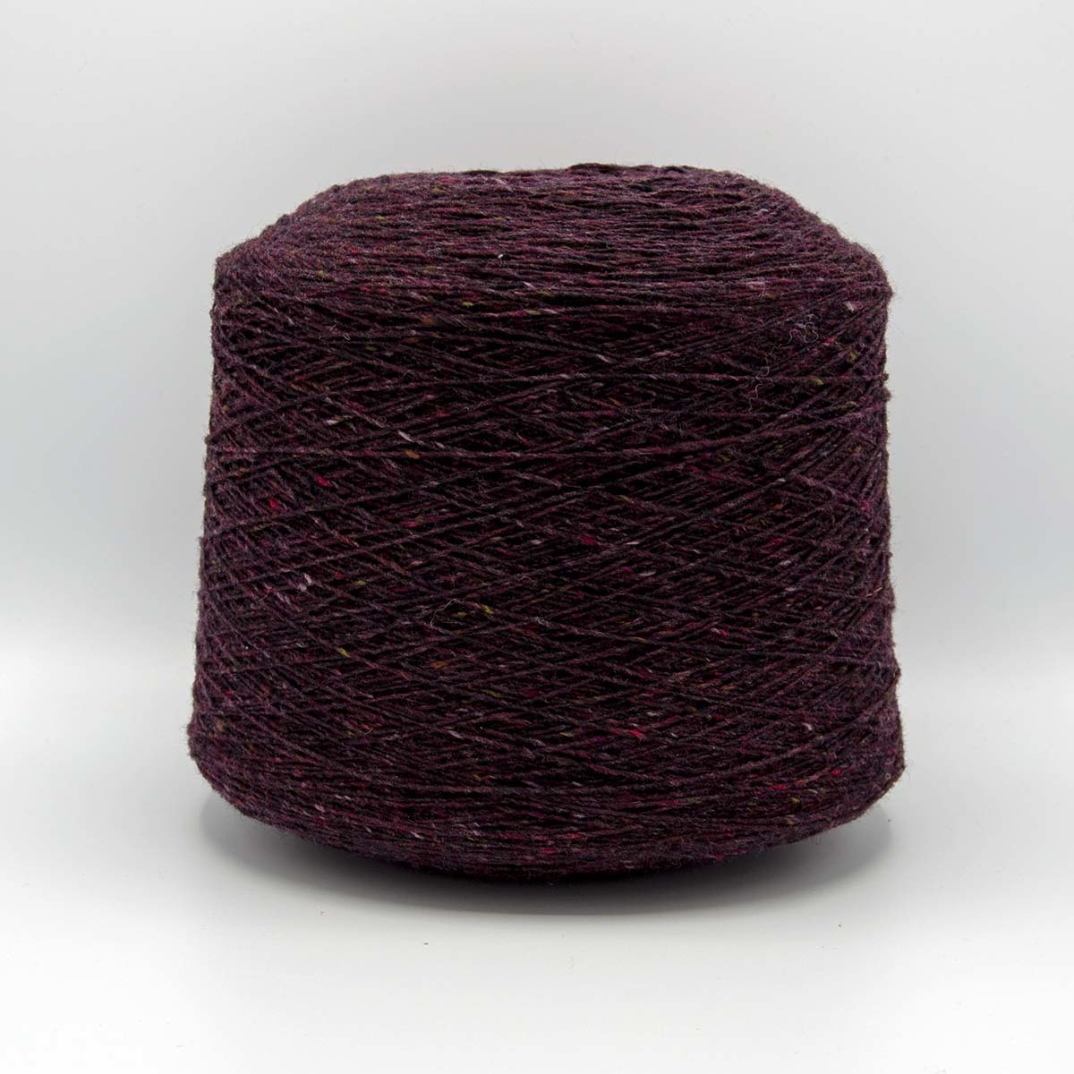 Knoll Yarns Soft Donegal (одинарный твид) - 5516