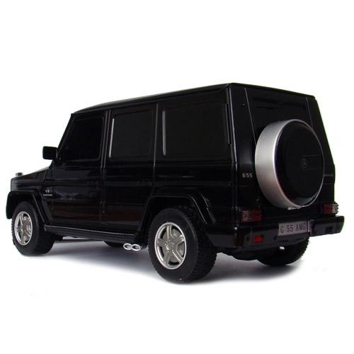 Машинка радиоуправляемая Mercedes-Benz Gelandewagen (G55 AMG)
