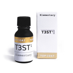 T3ST1 Top Coat Elementary