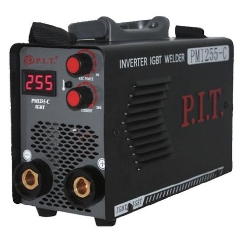 Сварочный инвертор P.I.T. PMI255-C