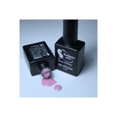Bagheera Nails BN-121 гель-лак 10 мл