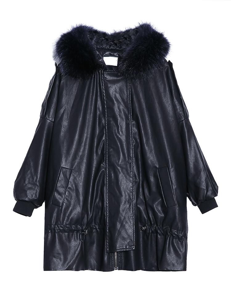 Куртка «WAXA»