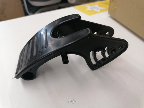 Педаль тормоза для коляски