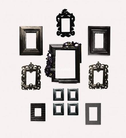 Фотообои (панно) Mr. Perswall Accessories DM226-1, интернет магазин Волео