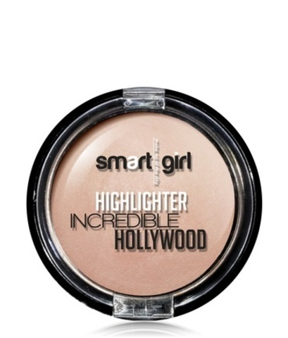 BelorDesign Smart Girl Хайлайтер Incredible Hollywood тон 2