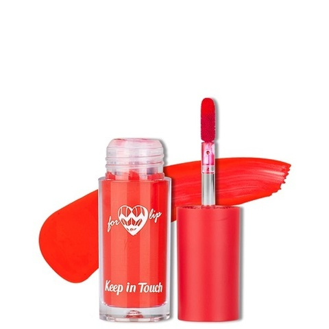 Матовый Тинт KEEP IN TOUCH Matte Lip Tatto Tint 4.5g