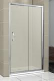 Душевая дверь BAS Infinity WTW-110-G-CH 110 см матовый