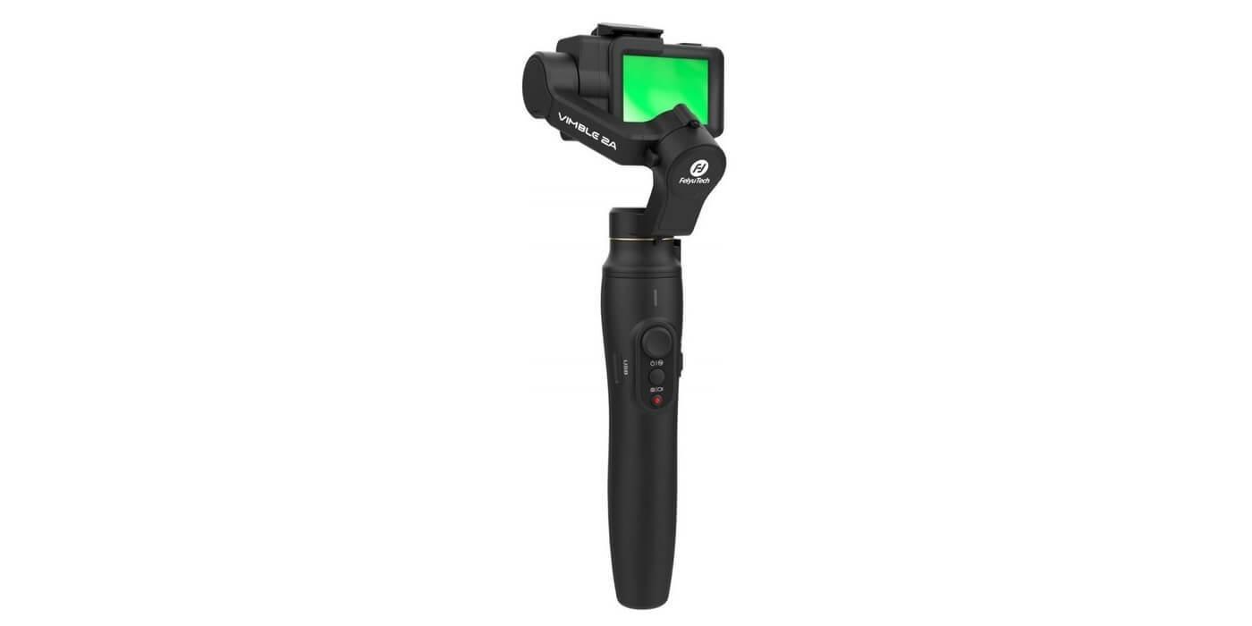 Стабилизатор трехосевой Feiyu Vimble 2A с камерой