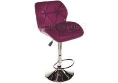 Барный стул Трио (Trio) фиолетовый