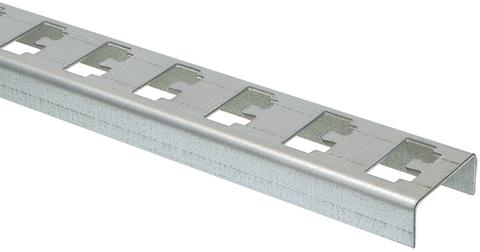 Стойка кабельная К1155 УТ2,5 цинк. 2200 мм