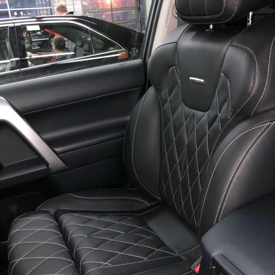 MBS Smart Seats для Toyota Land Cruiser 150 Prado