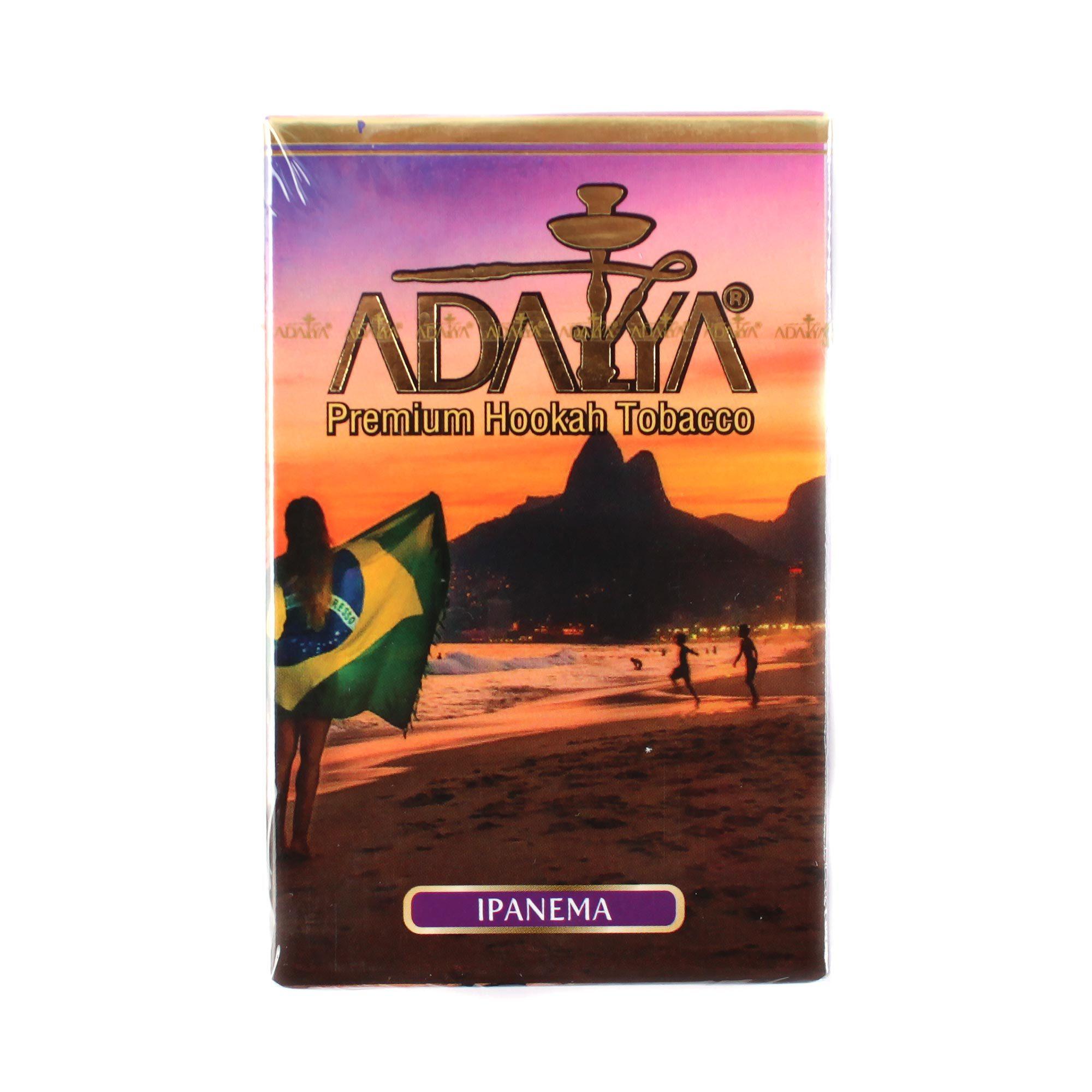 Табак для кальяна Adalya Ipanema 50 гр