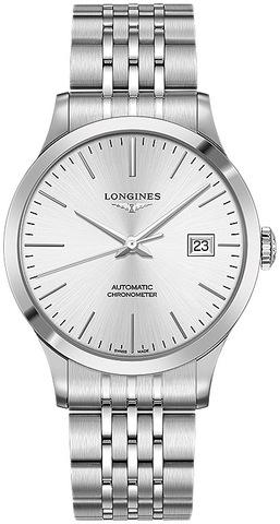 Longines L2.821.4.72.6