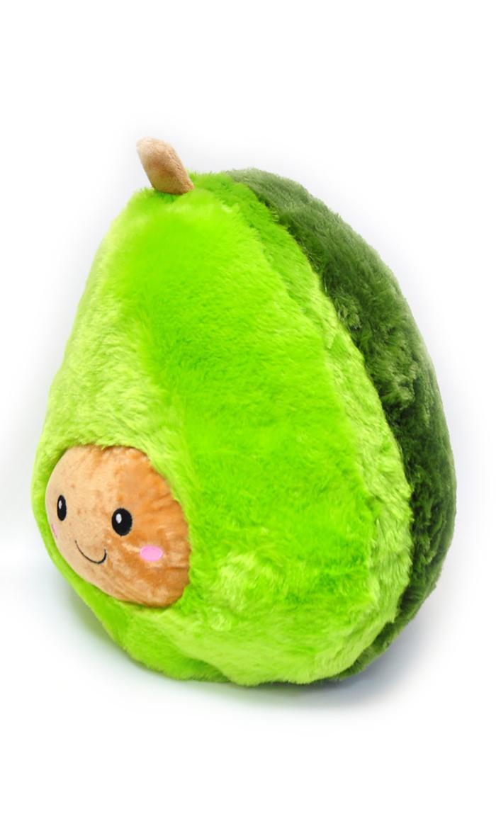 Игрушка Авокадо 40 см