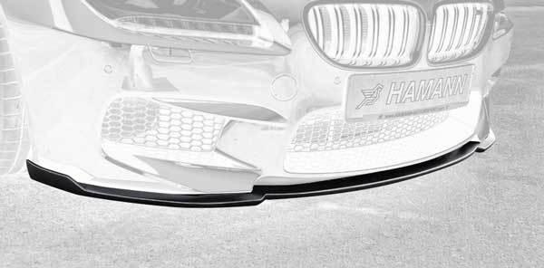 Обвес Hamann для BMW M6 F06