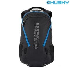 Рюкзак Husky Boost Black/Blue Чехия