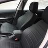 Авточехлы из Экокожи для Skoda Octavia A7