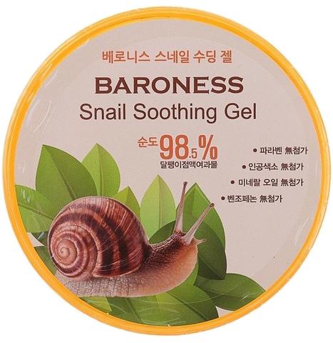 Baroness  - Универсальный гель