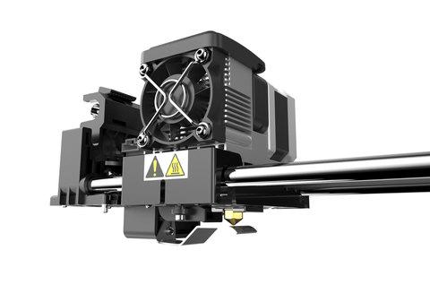 3D-принтер FlashForge Creator Pro 2