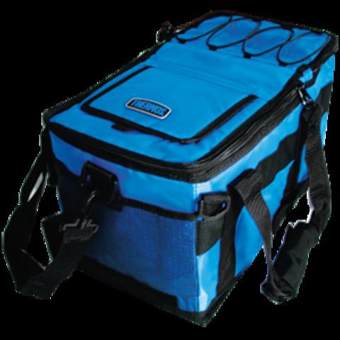 Термосумка Thermos Double Cooler (9+18 л.), синяя