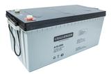Аккумулятор для ИБП Challenger A12-200 (12V 200Ah / 12В 200Ач) - фотография
