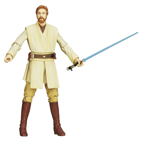 Оби Ван Кеноби - Obi-Wan Kenobi