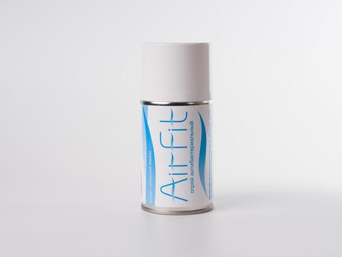 Аэрозоль антибактериальный для воздуха LATTA AirFit 250 мл: Кедр + Пихта (баллон)