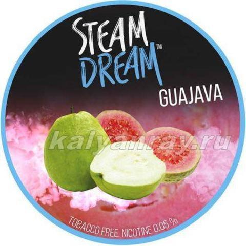 Steam Dream - Гуава