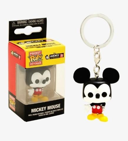 Брелок Микки Маус || POP! Keychain Mickey Mouse