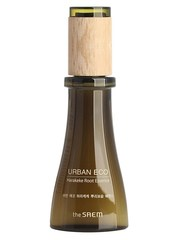 Эссенция с экстрактом корня новозеландского льна The Saem Urban Eco Harakeke Root Essence, 55мл