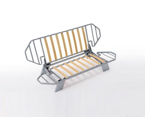 Ортопедическое основание для дивана клик-кляк