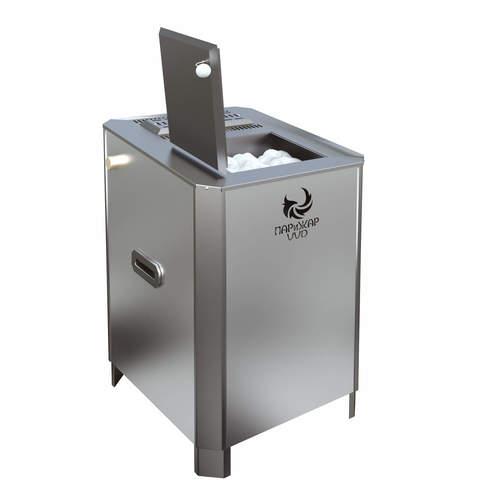 Электрическая паротермальная печь «ПАРиЖАР» 6,25 кВт / 220 В