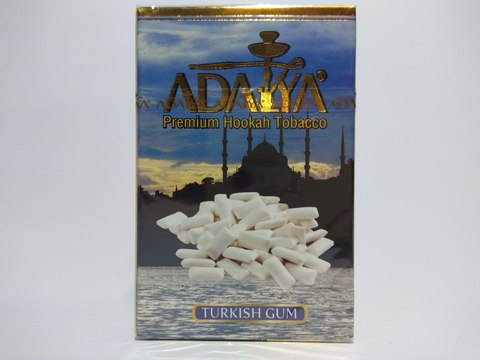 Табак для кальяна ADALYA Turkish Gum 50 g