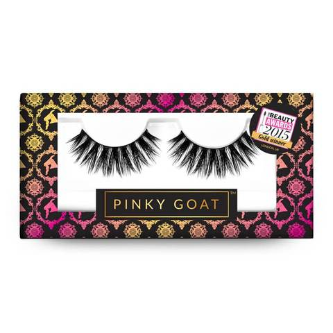 Pinky Goat Natural Collection «HESSA»