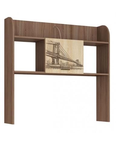 Шкаф  ОРИОН надстройка для стола