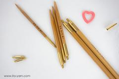 ITO съемные бамбуковые спицы koshitsu